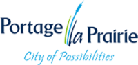 City of Portage la Prairie Logo