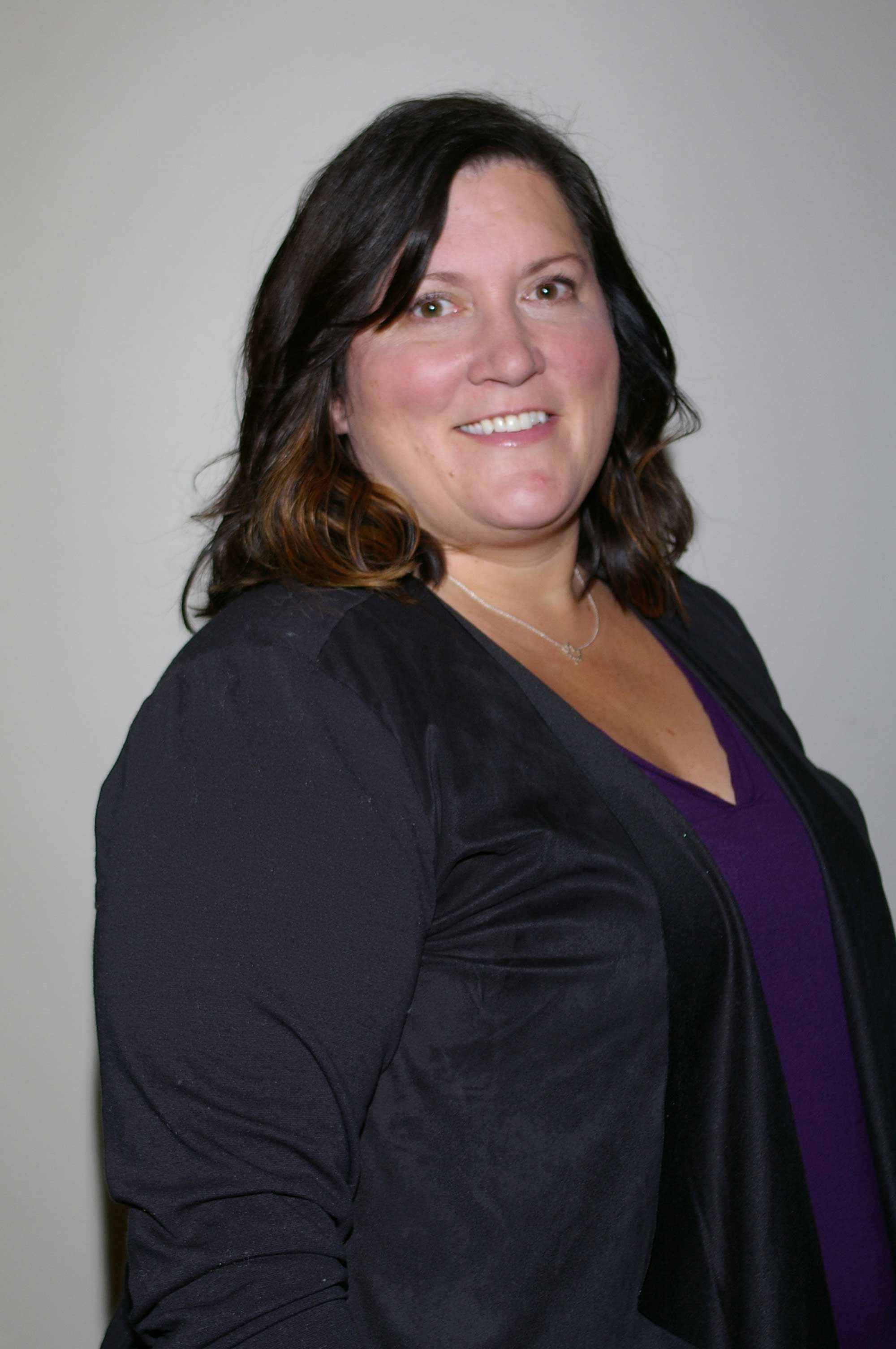 City Councillor Sharilyn Knox