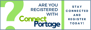 Are you registered with Connect